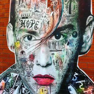 art urbain MTL