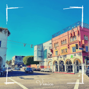 Venise - USA