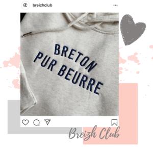 Breizh Club - Marque bretonne - Bretagne