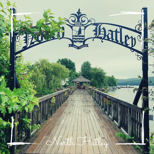 North Hatley - Québec - Tourisme