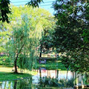 Westmount - Parc - Bymelm
