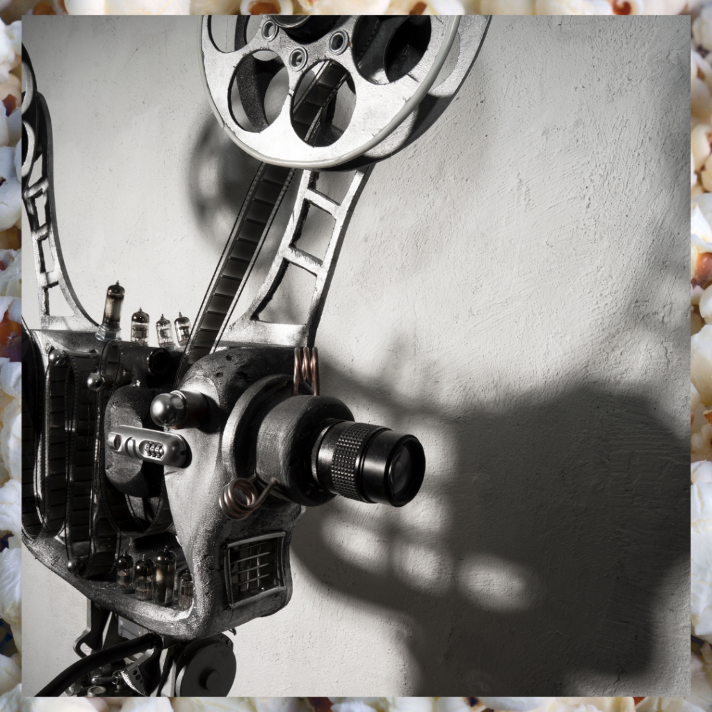 Cinéma maison - MTL