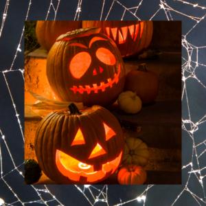 Halloween - 31 octobre - Bymelm