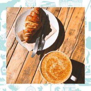 café - la Mauricie