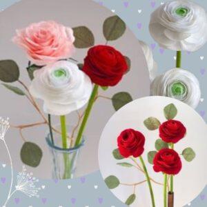 La bouture - Fleurs - Marie