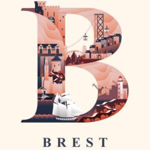 B pour Brest - Eor Glas