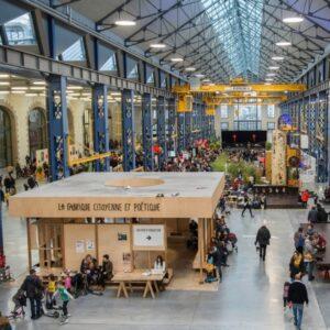 les ateliers des Capucins - Brest - France - Eor Glas