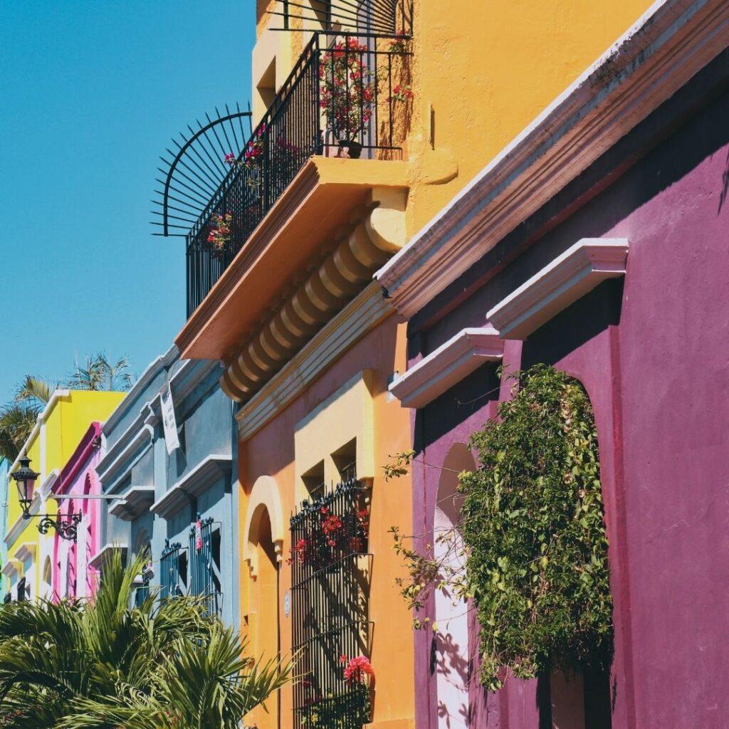 Mazaltan Mexico