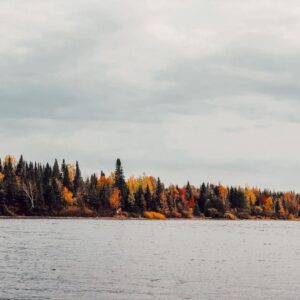 Région du Québec Soulier vert - Sarah