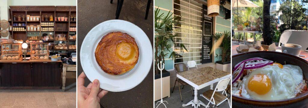 Café de Mexico city