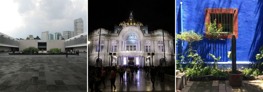 Musées à Mexico City