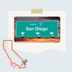 California - San Diego - USA