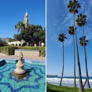San Diego - USA - California