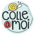 Colle à moi - entreprise Québécoise - enfants - école