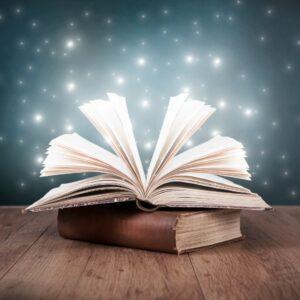 Livres jeunesses - Bymelm -
