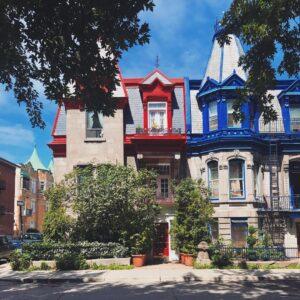 Montréal Ameliel