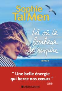 Sophie Tal Men - Littérature - livre - Albin Michel