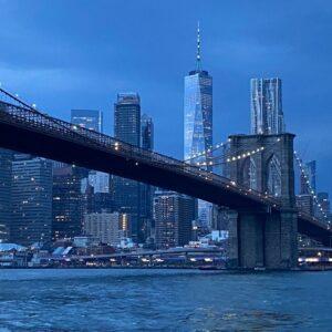 New York City - NYC - USA - Amélie